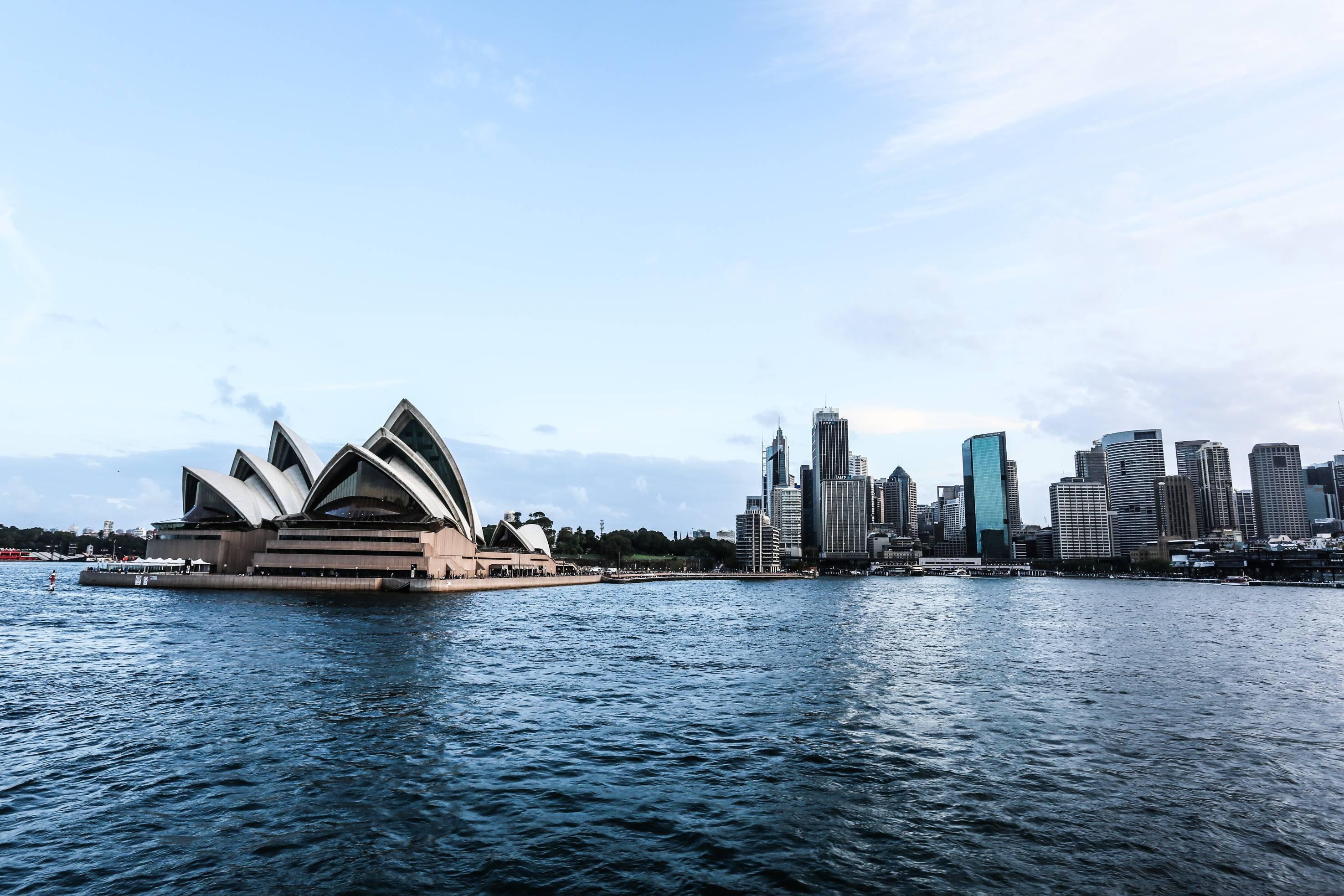 澳洲文莱8天深度之旅