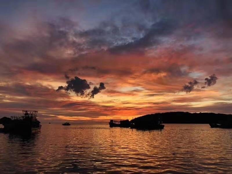 【私密·岘港·二人小团】越南岘港 山茶海湾半岛 美溪沙滩 双飞五天