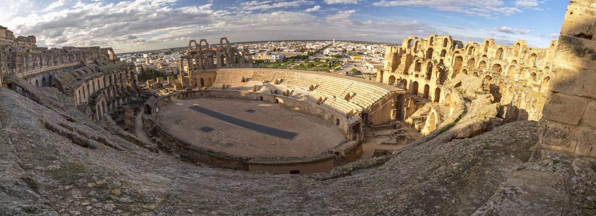 突尼斯12日9晚 独立包团