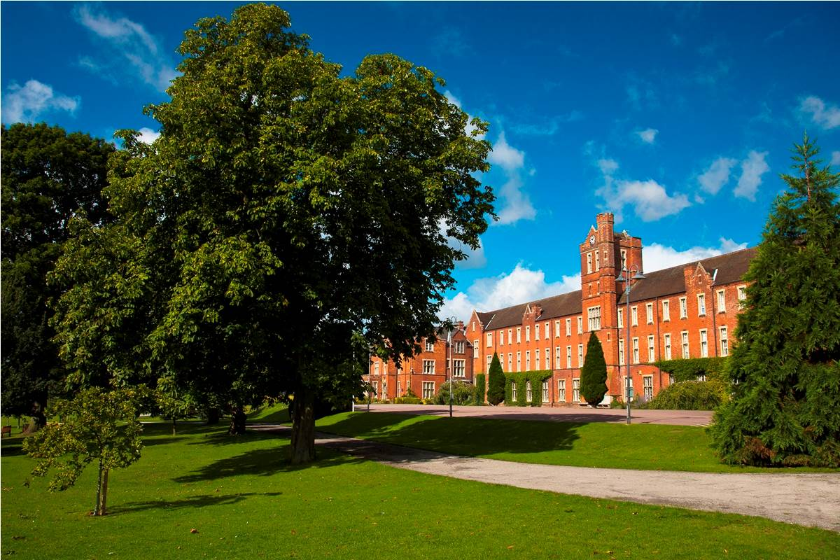 SAP1 英国贵族学校游学13天