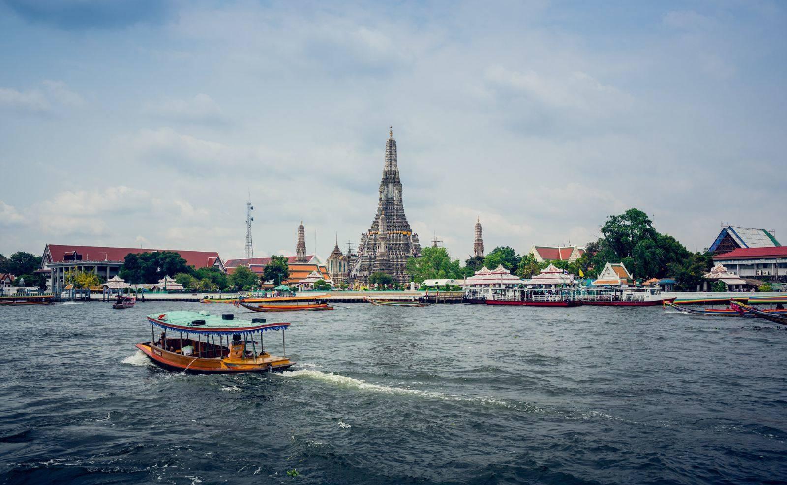 【星泰度】泰国曼谷 芭提雅 大皇宫 珊瑚岛 金沙岛 游轮All-star ship 双飞六天
