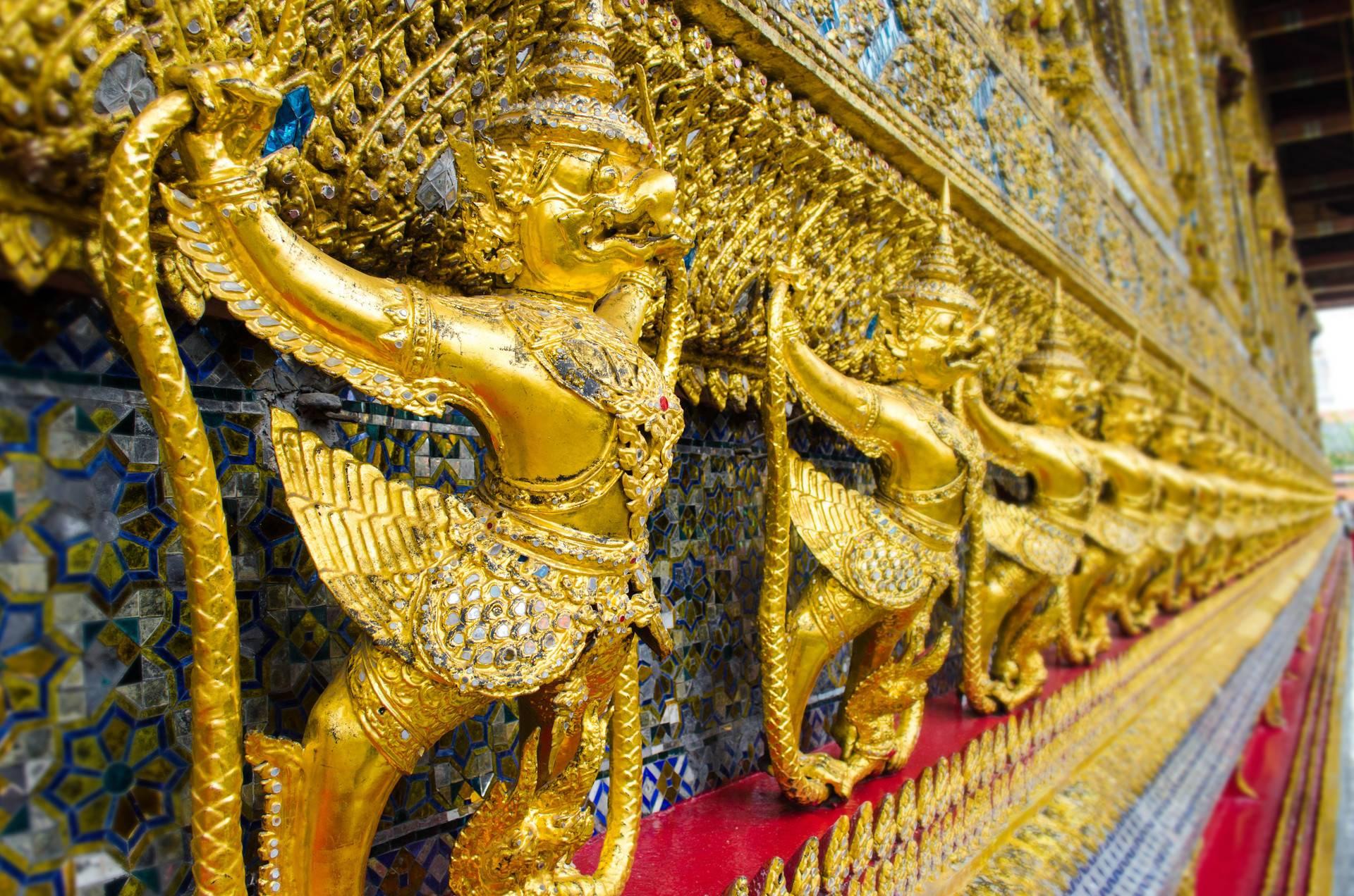 泰国·曼谷+芭提雅·6天4晚
