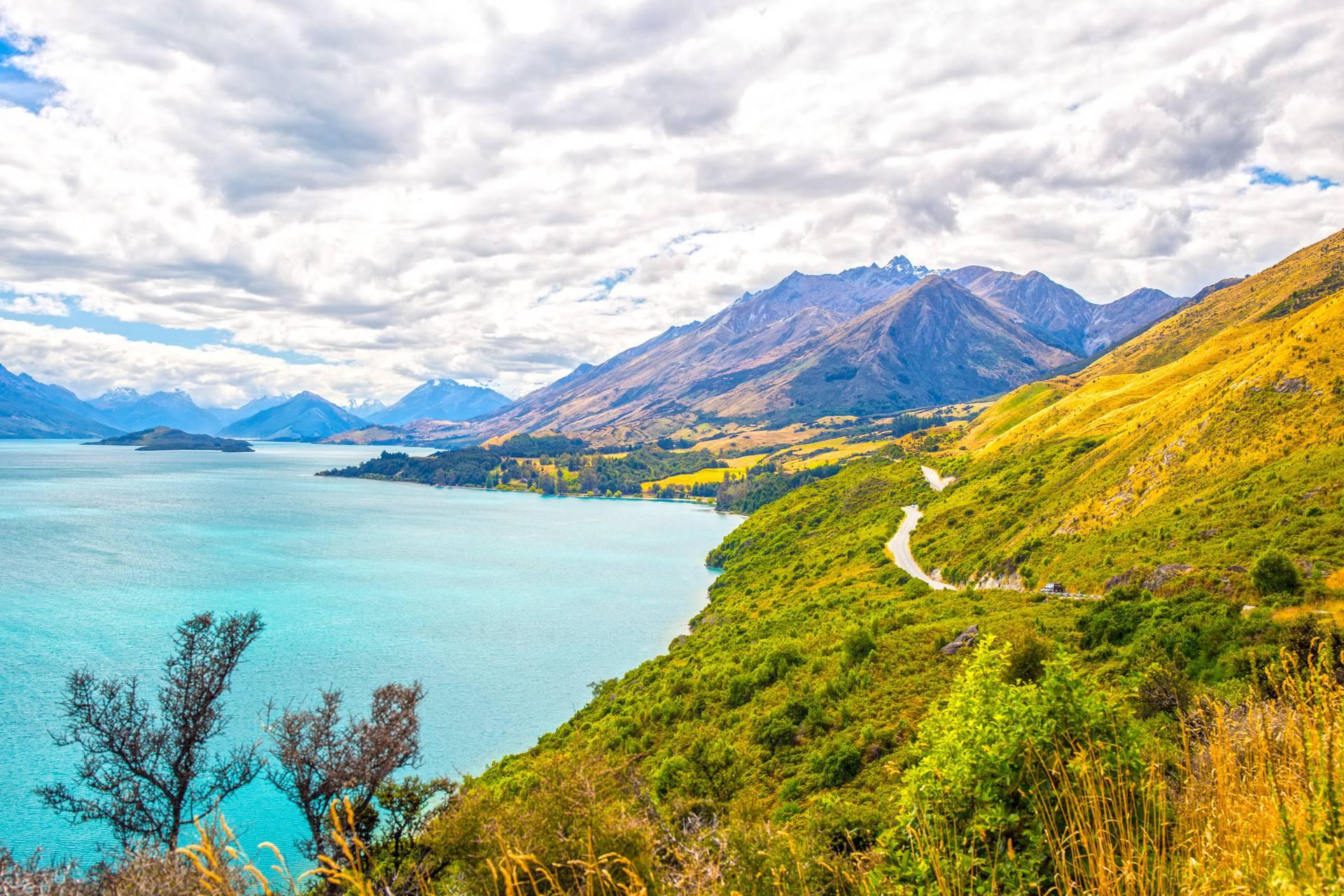 【自驾】新西兰·南岛+皇后镇+基督城·13天10晚魔幻之旅